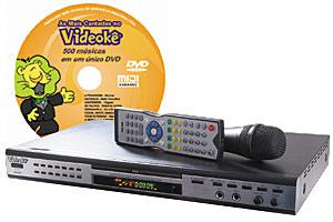 musicas de videoke para dvd